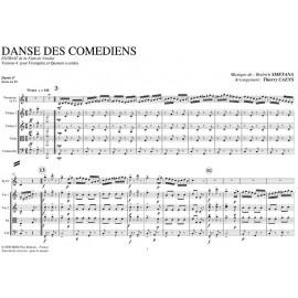 PDF - La danse des Comédiens - SMETANA
