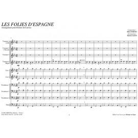 PDF - Folies d'Espagne - MARAIS Marin