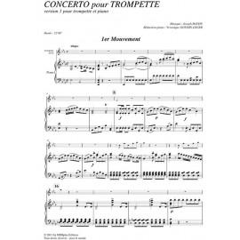 PDF - Concerto pour trompette - HAYDN Joseph