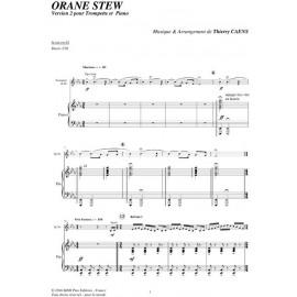 PDF - Orane stew - CAENS Thierry