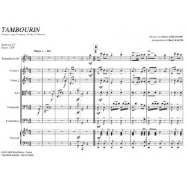 Le Tambourin - HASSE Adolf