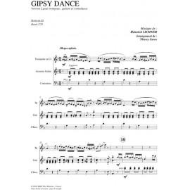 Gipsy Dance - LICHNER /Caens