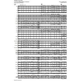 PDF - Hymne à la Nuit - RAMEAU /Caens