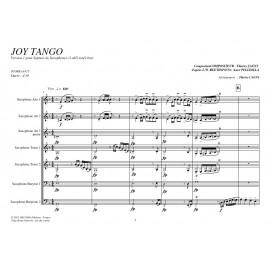 Joy Tango (V1) - CAENS