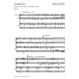 Symphonie (v2) - STADEN /Caens