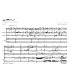 Requiem (v1) - Popper / Caens