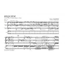 Requiem (v3) - Popper / Caens