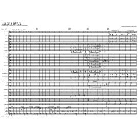 PDF - Valse à Bébel (V2) - CAENS Thierry