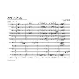 Joy Tango V5 (tb solo) - CAENS
