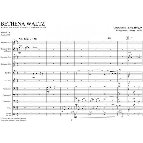 PDF - Bethena Waltz - JOPLIN Scott